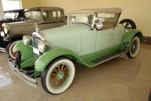Essex Bobtail 1927sm